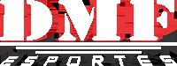 Logo DMF Esportes